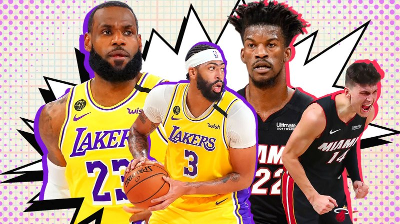 NBA Finals - The storylines and stats that matter ahead of Lakers-Heat