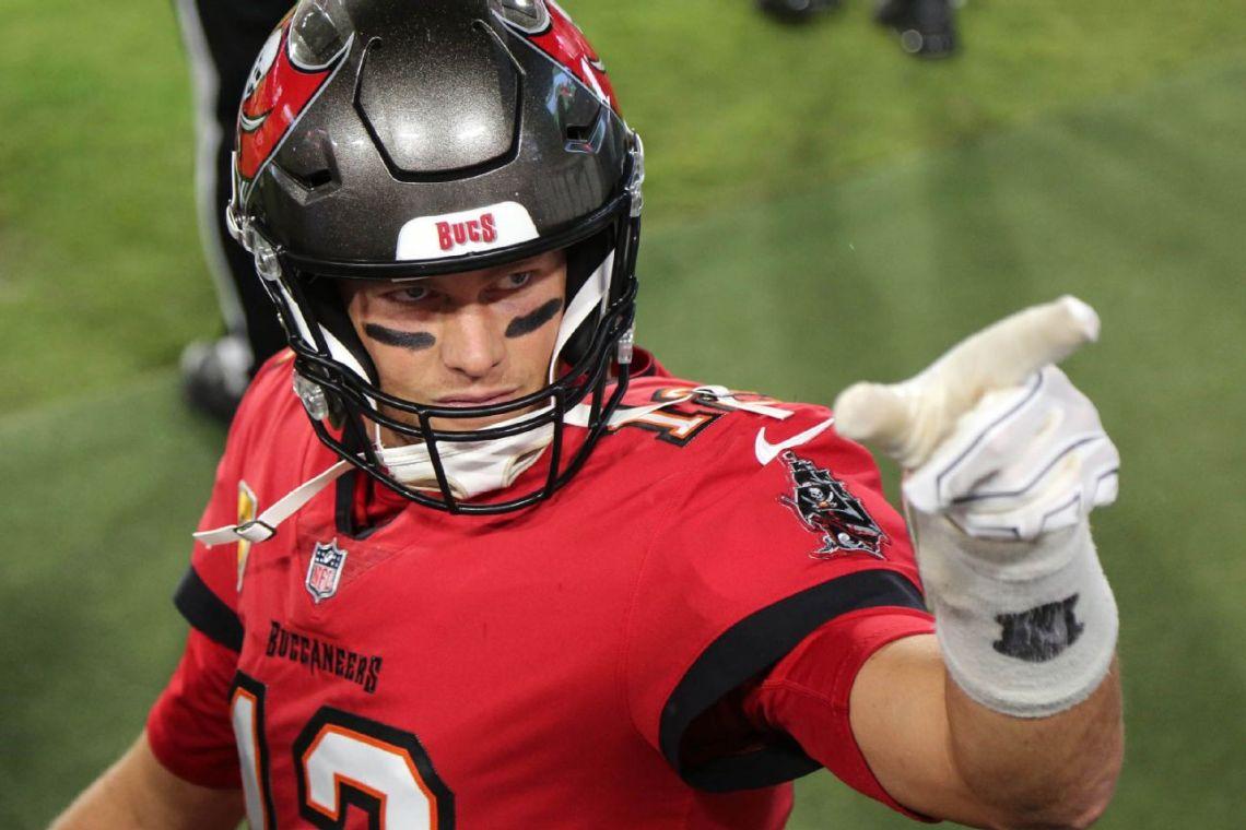 Brady rips 'dumb' new NFL uniform number rule