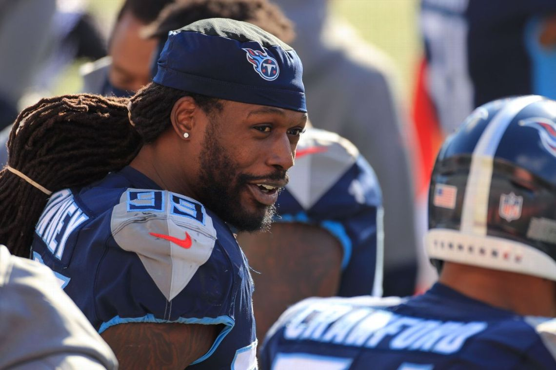 Source: Clowney, Browns reach deal up to M