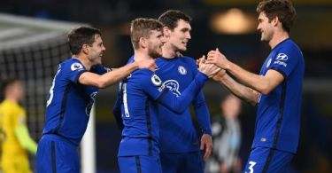 Follow live: Chelsea visits FC Porto in first leg of Champions League quarterfinals