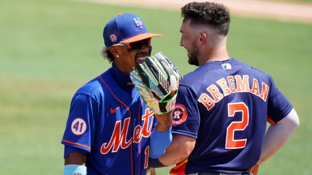 R836364 608X342 16 9 Scouts, Opposing Pitchers On Why The Cubs Can'T Hit