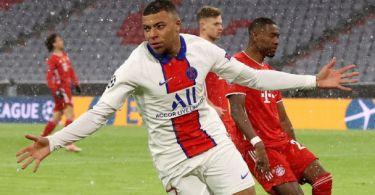 Follow live: PSG, Bayern Munich face off in first leg of Champions League quarterfinals
