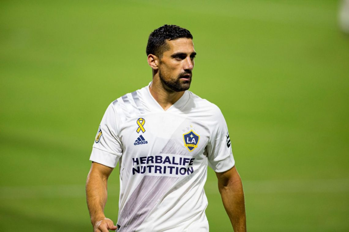 MLS to look into Lletget's use of anti-gay slur