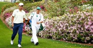 How Hideki Matsuyama ended his and Japan's long wait for a Masters champion