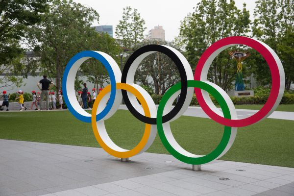 Olympians promised legal support if they protest