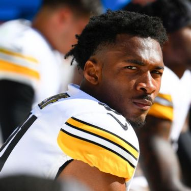 Steelers CB Layne arrested, faces felony charge