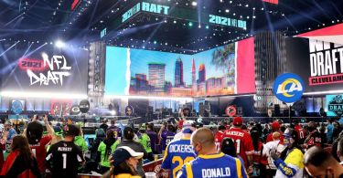 Follow live: Round 2 of the NFL draft