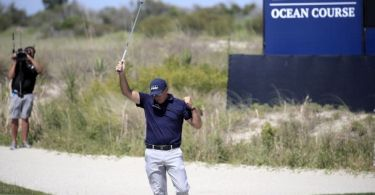 How Phil Mickelson stunned golf by becoming the oldest major champion