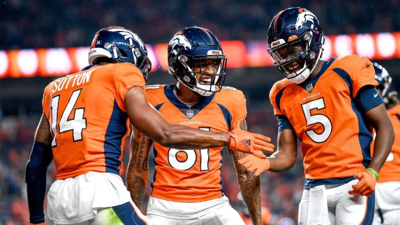 How the Denver Broncos answered their most pressing questions -- save one  -- this August - Denver Broncos Blog- ESPN