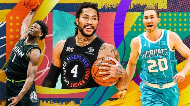 NBArank 2021: Five former No. 1 draft picks check in at 100-51