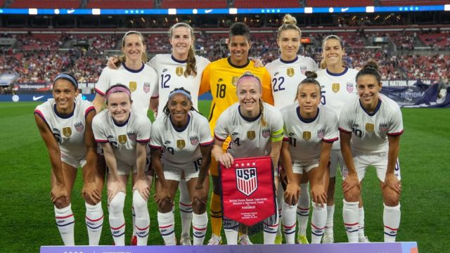 USWNT in transition: What World Cup, Olympic cycle might look like