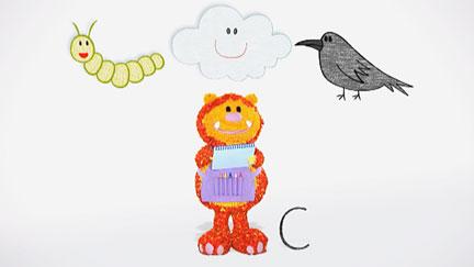 Get Squiggling CBeebies BBC
