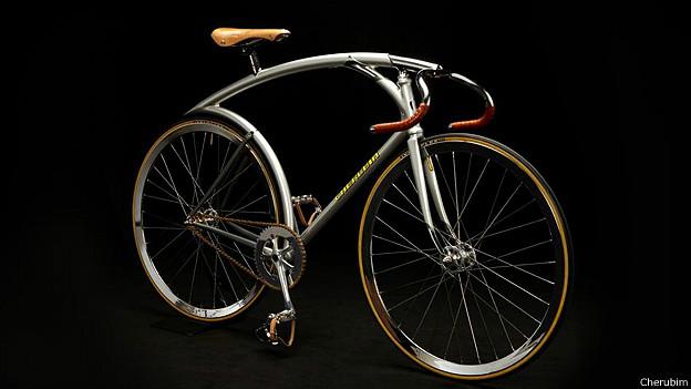 Bicicleta Cherubim