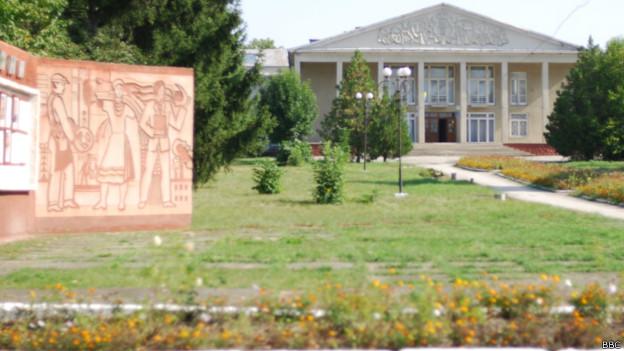 Селище  Кельменці