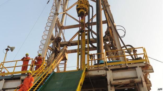 Petróleo de esquisto