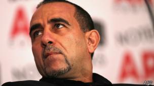 Pedro Luiz Díaz