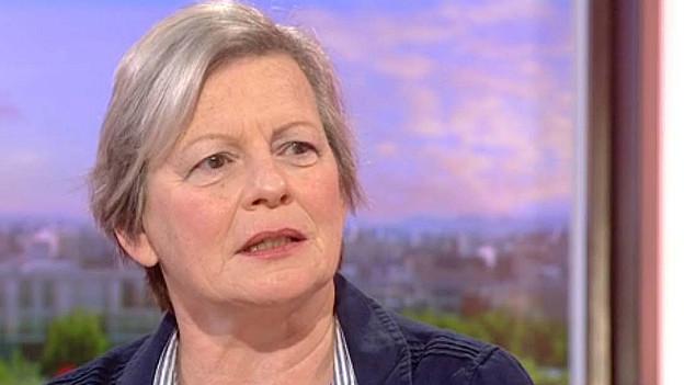 Joy Milne, escocesa que puede oler la enfermedad del Parkinson