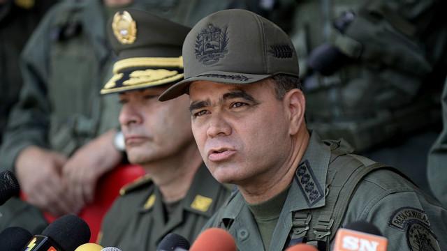 General Vladimir Padrino López