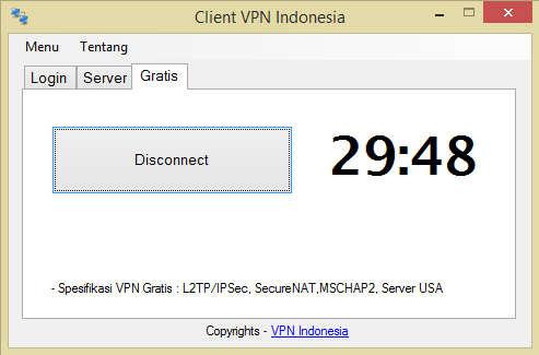 Client VPN Indonesia download | SourceForge.net