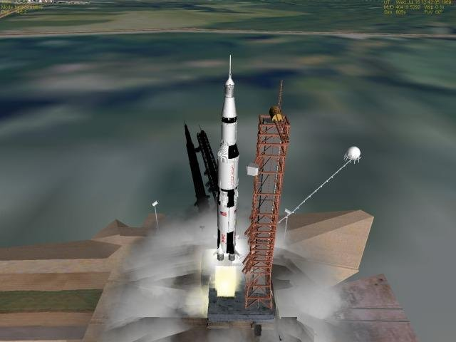 Project Apollo NASSP Download