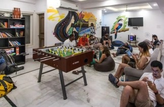Best 15 Backpackers Hostels In New Delhi (2020) 16