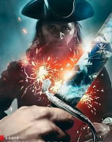O Reino Perdido dos Piratas 1ª Temporada Dublado WEB-DL 1080p