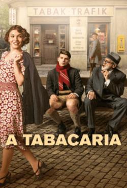 A Tabacaria Torrent (2021) Dual Áudio / Dublado BluRay 1080p FULL HD – Download