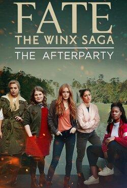 Fate: A Saga Winx 1ª Temporada Completa Torrent (2021) Dual Áudio 5.1 / Dublado WEB-DL 1080p – Download