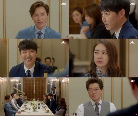 為《玉氏南政基》這部戲帶來百分百感動的演員:尹相鉉 - KSD 韓星網 (韓劇)