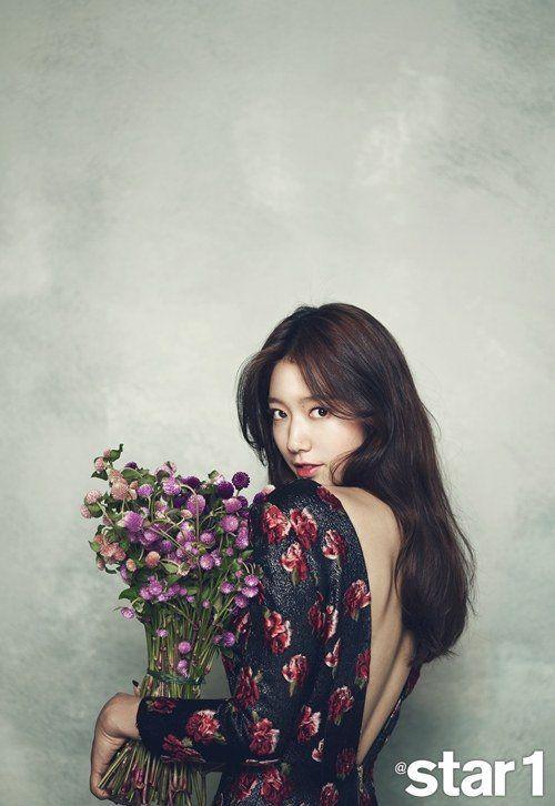 樸信惠 合作的男演員中最愛張根碩與李敏鎬 - KSD 韓星網 (明星)