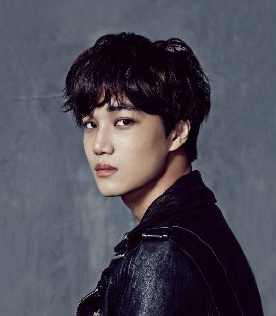 EXO KAI確定出演KBS新劇《死亡學校》男主角 變身叛逆男高生 - KSD 韓星網 (韓劇)