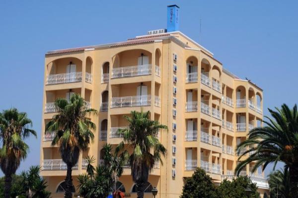 Sunset Hotel Corfu in Corfu, Corfu Town | Holidays from £ ...