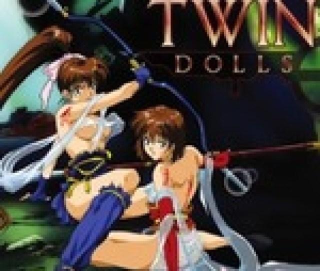 Twin Dolls Twin Dolls