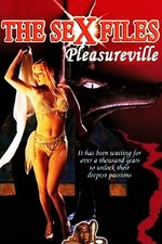 Poster do filme Sex Files: Pleasureville