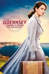 Image result for The Guernsey Literary & Potato Peel Pie Society 2018 letterboxd