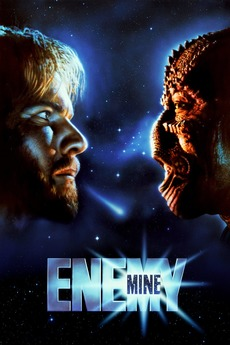 just doing what i know feels like a wasted opportunity. Enemy Mine (1985) directed by Wolfgang Petersen • Reviews, film + cast • Letterboxd