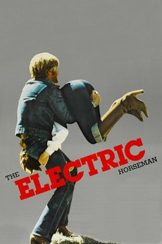 The Electric Horseman 1979 Directed By Sydney Pollack