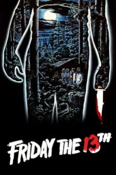 Image result for friday the 13th 1980