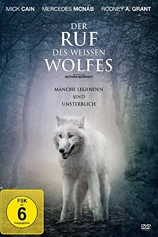 Poster do filme White Wolves III: Cry of the White Wolf