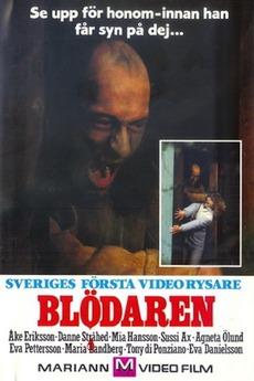 Poster do filme Blödaren