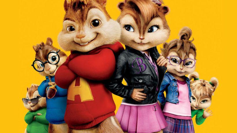 Alvin And The Chipmunks Cartoon Cast Amtcartoonco