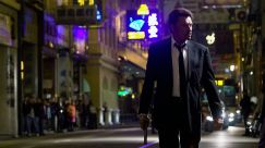 Vengeance (2009) directed by Johnnie To • Reviews, film + cast • Letterboxd