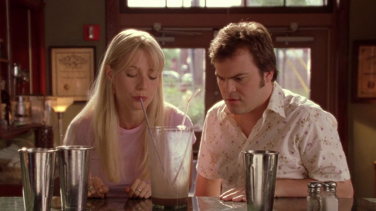 Shallow Hal (2001) Directed By Bobby Farrelly, Peter