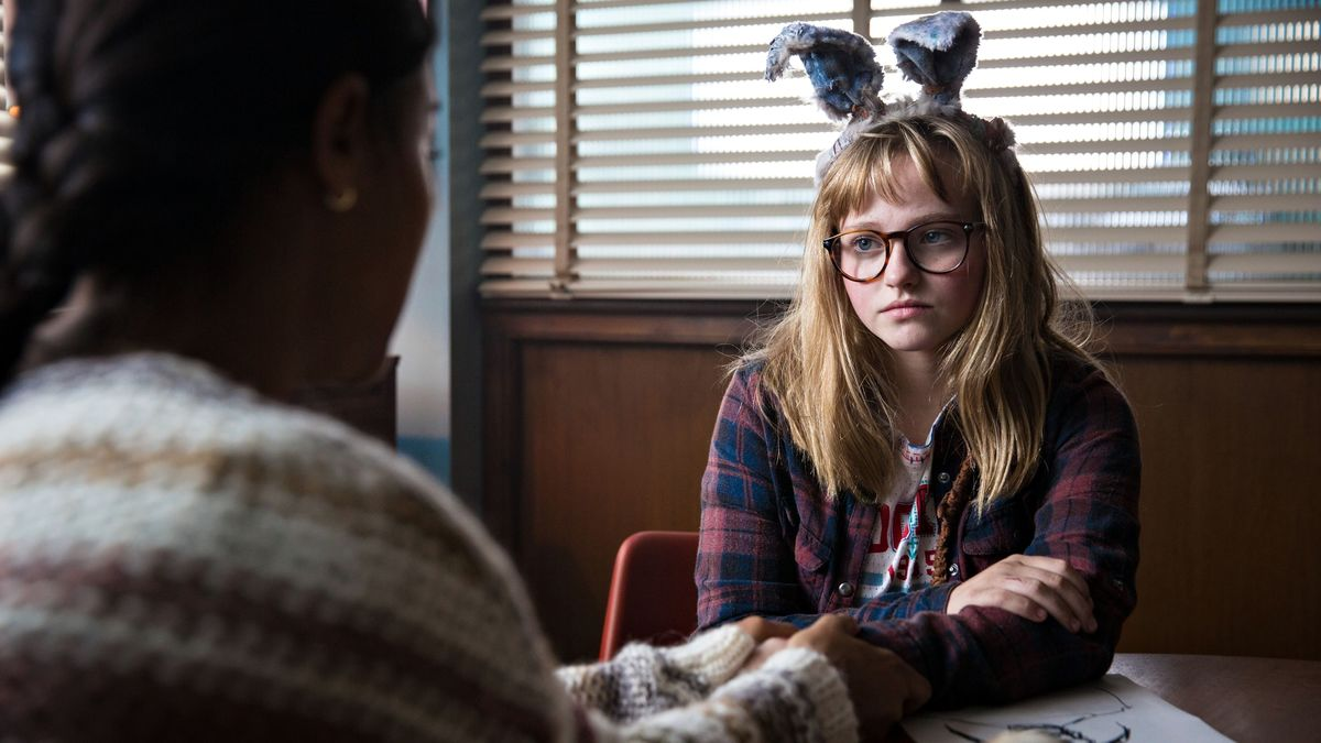 I Kill Giants (2017) directed by Anders Walter • Reviews ...