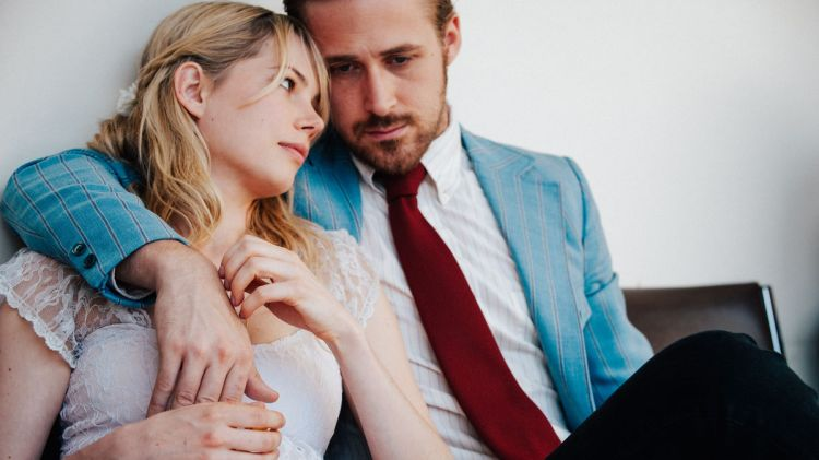 Image result for blue valentine 2010