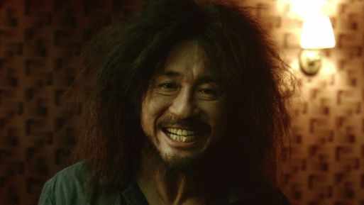 Oldboy (2003) directed by Park Chan-wook • Reviews, film + cast ...