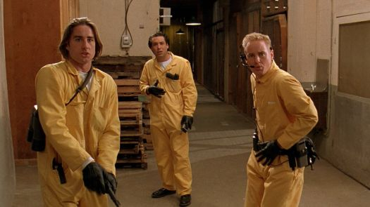 Bottle Rocket (1996) directed by Wes Anderson • Reviews, film + ...