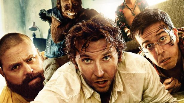 Image result for the hangover part 2