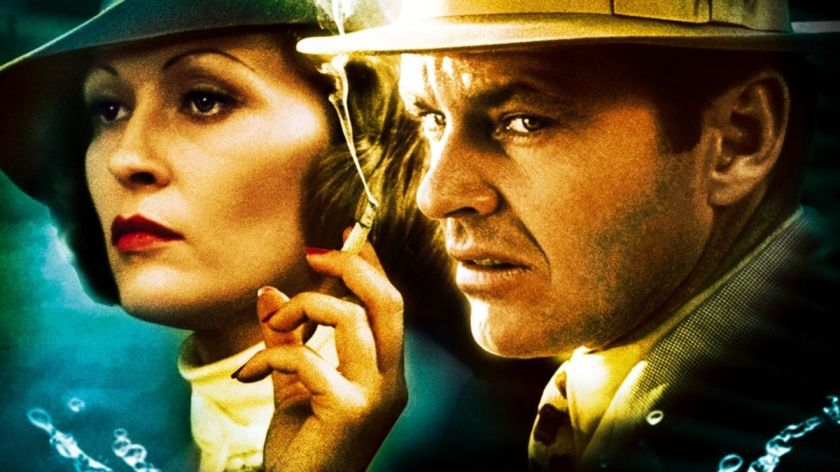 Image result for Chinatown movie