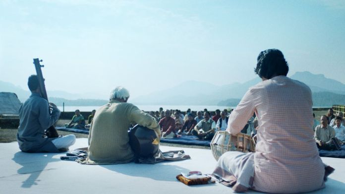 The Disciple (2020) directed by Chaitanya Tamhane • Reviews, film + cast •  Letterboxd